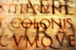 История латинского языка