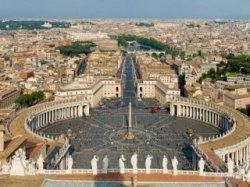 Ватикан переводит современные слова на латынь